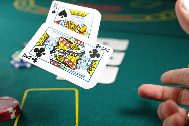 Want To Ensure That Your Online Casino Works Well?... Work On Its Social Media Image, And You Are All Set For These Benefits!